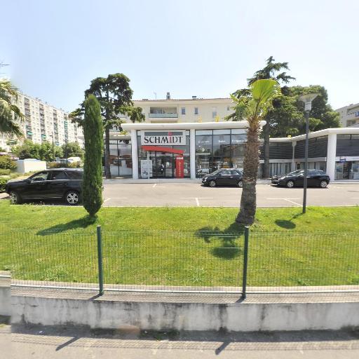N'guyen Thi - Entreprise de bâtiment - Marseille