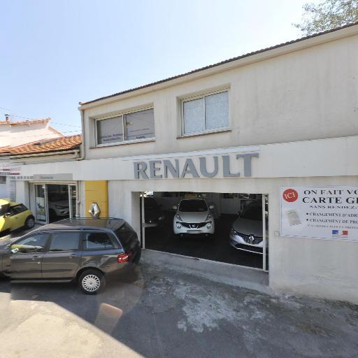 La Gaye Autos SARL - Garage automobile - Marseille