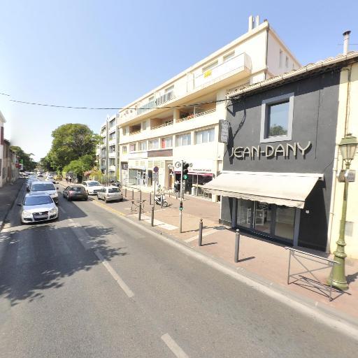 Crepes Des Lys - Restaurant - Marseille
