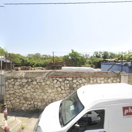 Récupération Service - Matériel de manutention et levage - Marseille