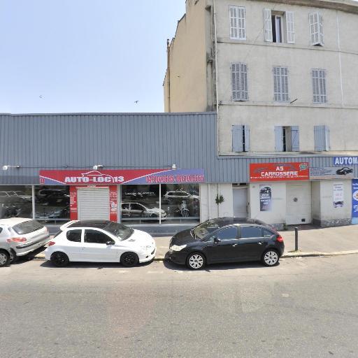 JB Consulting - Autoloc 13 - Garage automobile - Marseille