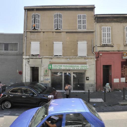 Patrick Masse - Masseur kinésithérapeute - Marseille