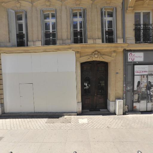 Gierczak Florent - Masseur kinésithérapeute - Marseille