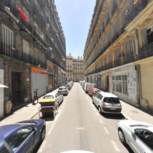 C3b - Vente et réparation de vélos et cycles - Marseille