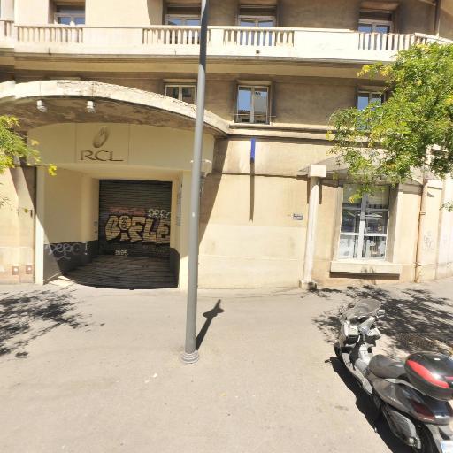 Les Estudines - Hôtel - Marseille