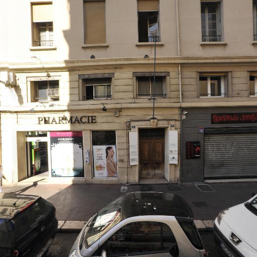 Cabinet Lasalarie - Agent général d'assurance - Marseille