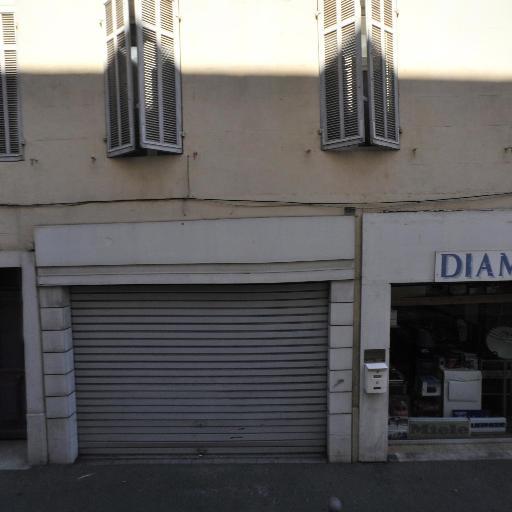Diamantis - Dépannage d'électroménager - Marseille