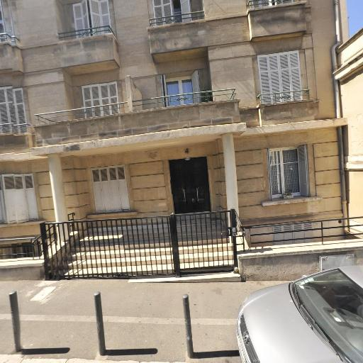Thym Et Romarin - Randonnées - Marseille
