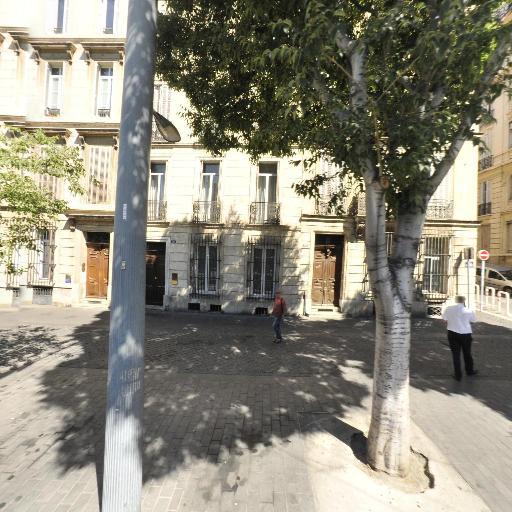Jean Pierre Audinet - Masseur kinésithérapeute - Marseille