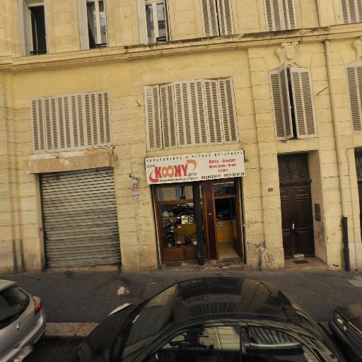 Kooky - Vente et réparation de motos et scooters - Marseille