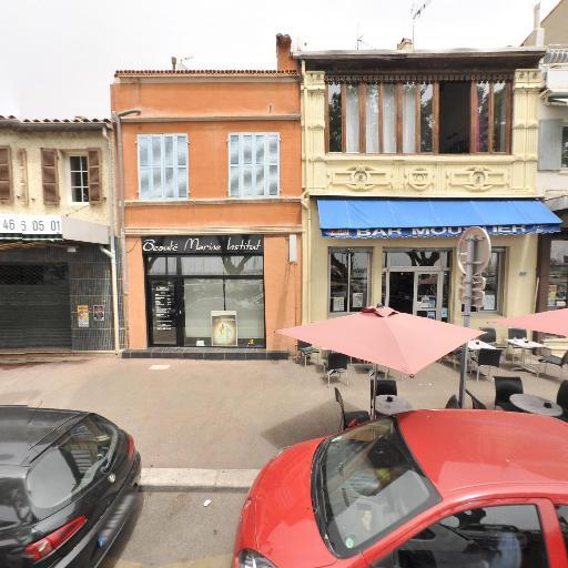 Bar Moustier - Café bar - Marseille