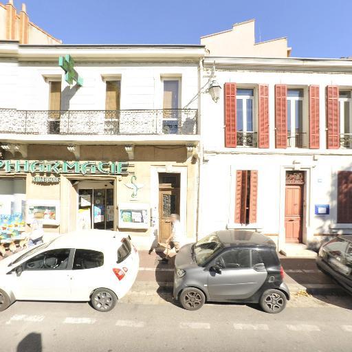 Pharmacie De L'Obélisque - Pharmacie - Marseille