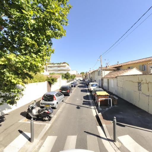 Villarroya Jean Christophe - Coursiers - Marseille