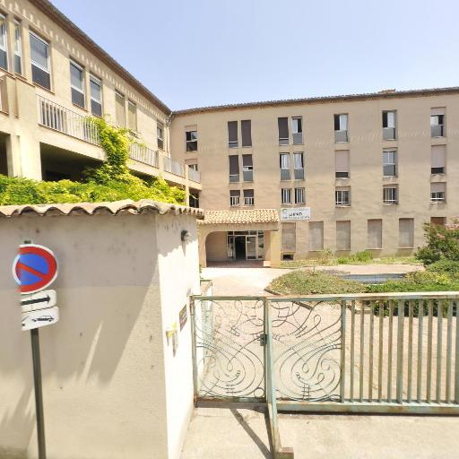 DoubleTree by Hilton Carcassonne - Résidence de tourisme - Carcassonne