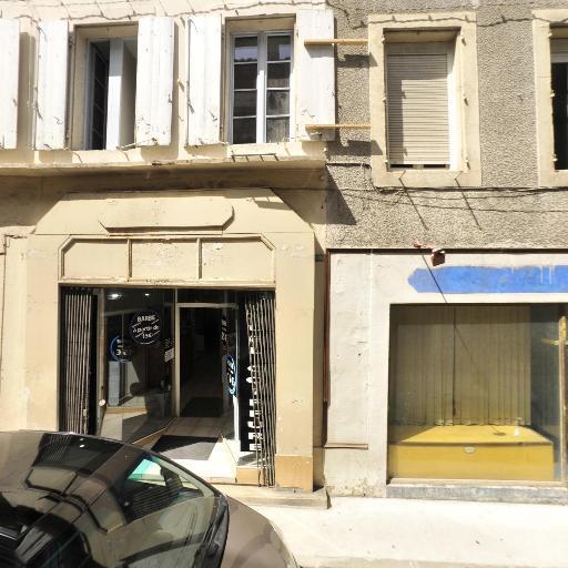 Le Couvent - Résidence de tourisme - Carcassonne
