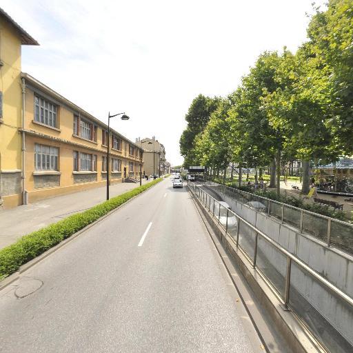 Transports Vives - Transport routier - Carcassonne