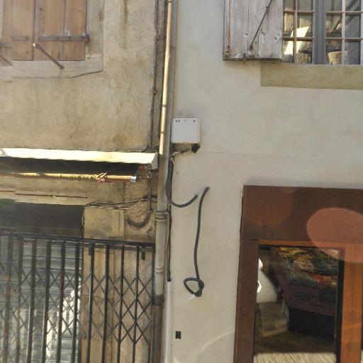 Lices basses - Attraction touristique - Carcassonne