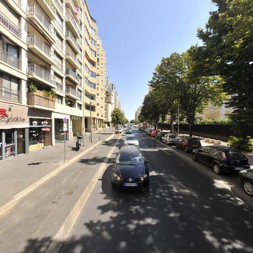 Le Daloa - Café bar - Marseille