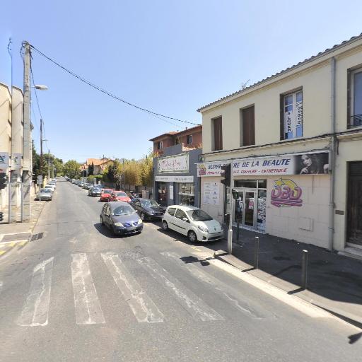Dbd - Agencement de magasins - Marseille