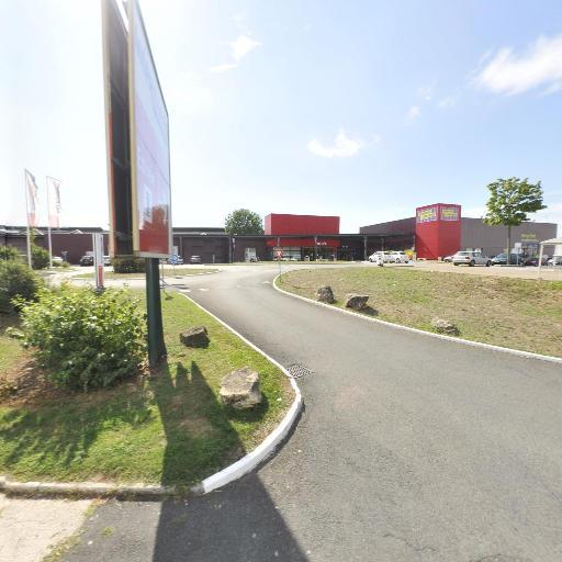 Orgeco 1 - Associations de consommateurs et d'usagers - Bourg-en-Bresse
