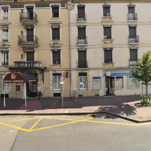 O Comptoir - Café bar - Bourg-en-Bresse