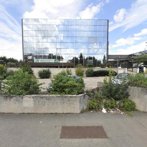 Crédit Agricole Centre Est - Banque - Bourg-en-Bresse