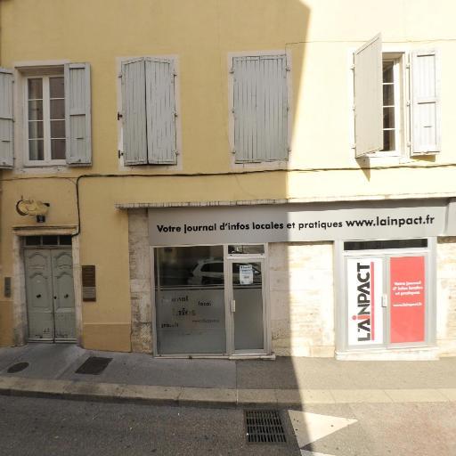 Ainter Huis - Huissier de justice - Bourg-en-Bresse