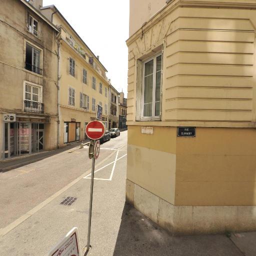 Huis Ainter - Huissier de justice - Bourg-en-Bresse