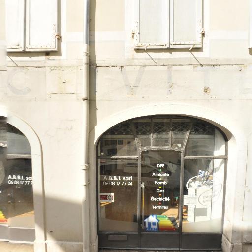 Abbi Sarl - Diagnostic immobilier - Bourg-en-Bresse