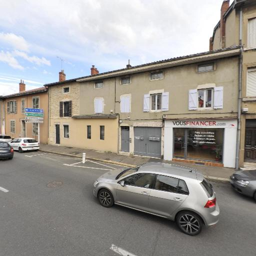 Samsic - Agence d'intérim - Bourg-en-Bresse