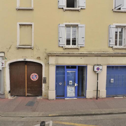 Lip - Agence d'intérim - Bourg-en-Bresse