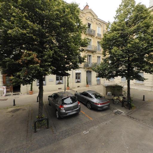 Société Générale - Banque - Bourg-en-Bresse