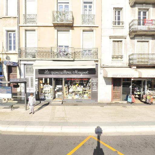Carrefour express - Supermarché, hypermarché - Bourg-en-Bresse