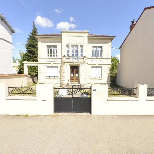 Maison du Combattant - Association humanitaire, d'entraide, sociale - Bourg-en-Bresse