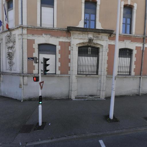 Lycee Professionnel Marcelle Pardé - Lycée professionnel public - Bourg-en-Bresse