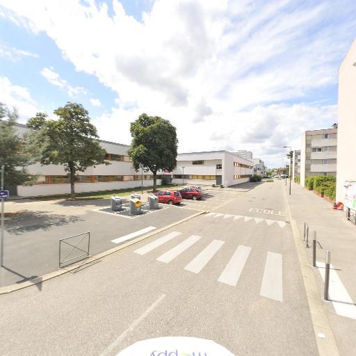 Ecole primaire Charles Péguy - École primaire publique - Bourg-en-Bresse