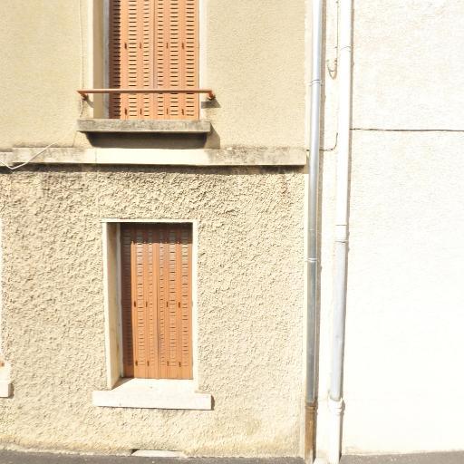 Fortin Elizabeth - Formation continue - Bourg-en-Bresse