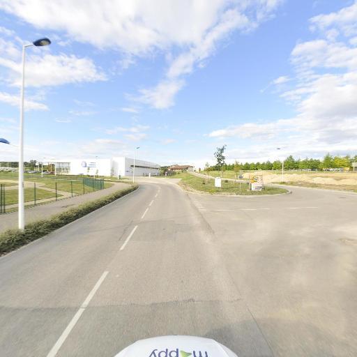 Proman SAS - Agence d'intérim - Bourg-en-Bresse