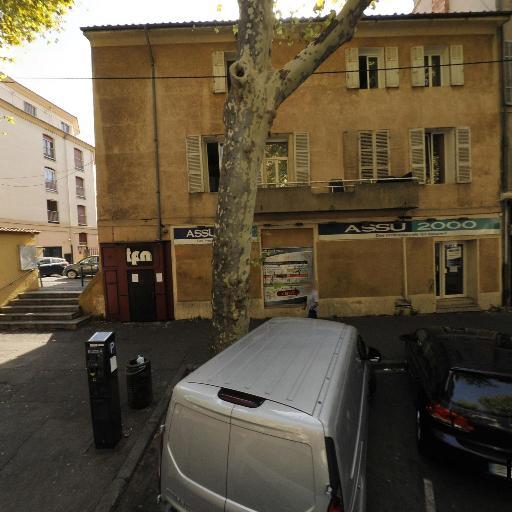 Assu 2000 - Courtier en assurance - Aix-en-Provence