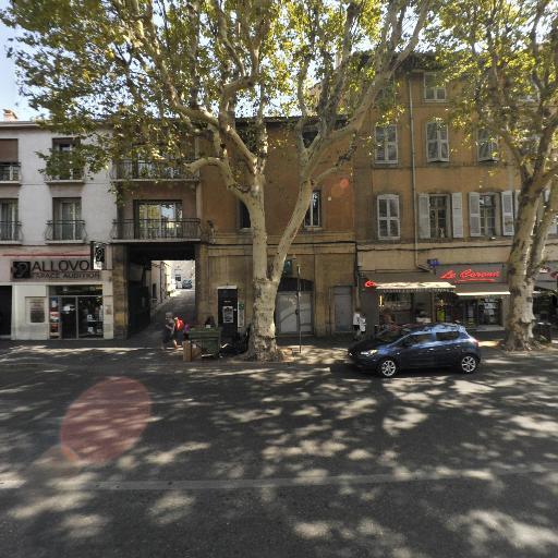 Institut professionnel d'art et d'administration - groupe IPSAA - Formation continue - Aix-en-Provence