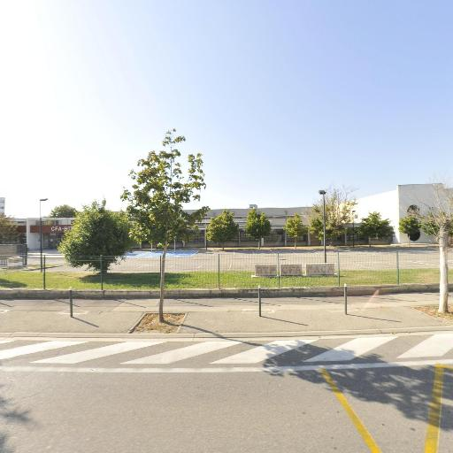 BTP CFA Aix Les Milles - Formation continue - Aix-en-Provence