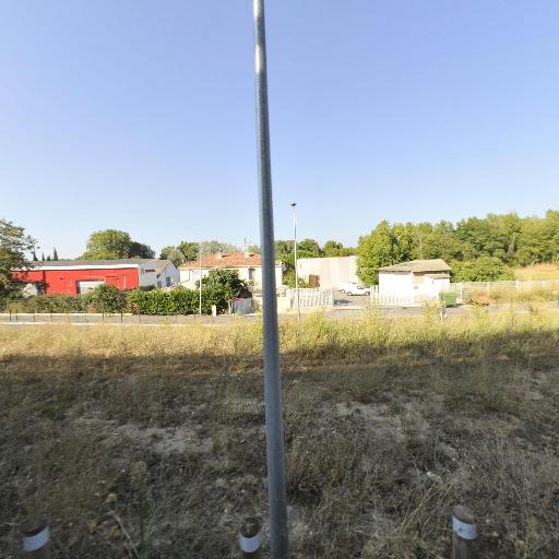 Etudes Travaux Confortement Ancrages - Entreprise de maçonnerie - Aix-en-Provence