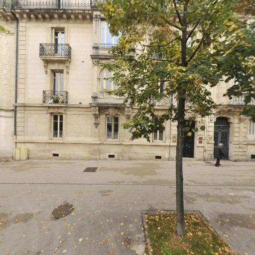 Poignand Pierre Et Brunet Romain SCP - Notaire - Dijon