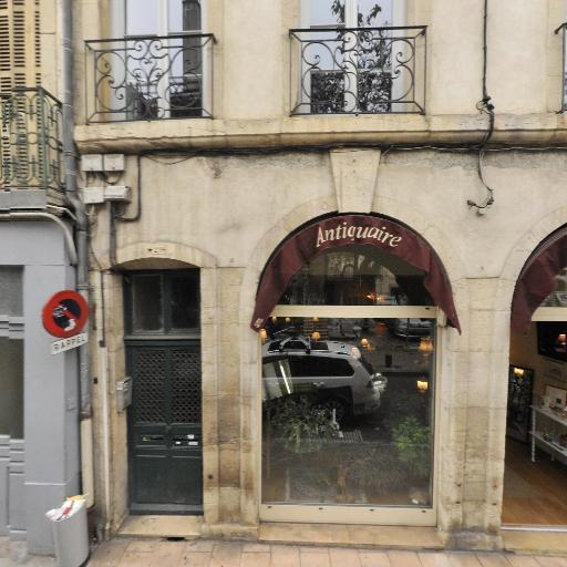 Isabelle T Isabelle - Achat et vente d'antiquités - Dijon
