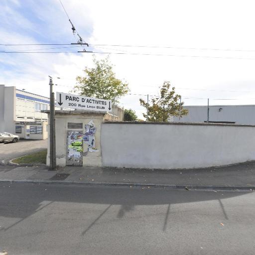 Sistel - Vente d'alarmes et systèmes de surveillance - Villeurbanne
