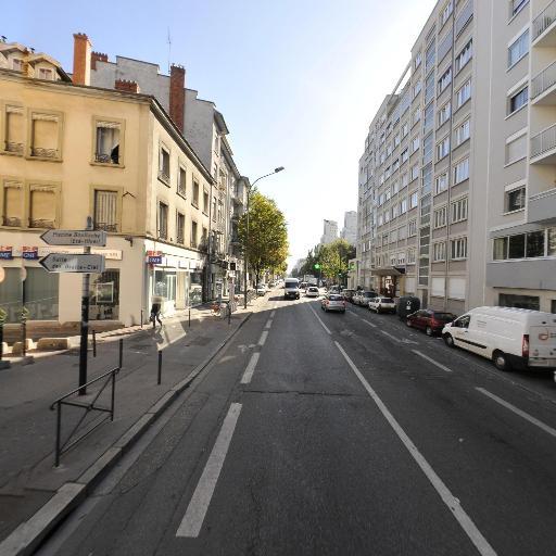 Fédération Départementale des Centres Sociaux du Rhône - Centre médico-social - Villeurbanne