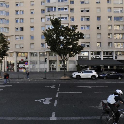 Conterno Jean - Formation professionnelle - Villeurbanne