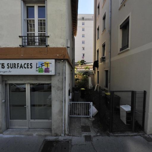 Ie-products - Conseil, services et maintenance informatique - Villeurbanne