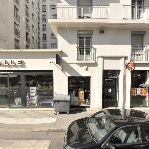Parc LPA Hotel de Ville - Parking public - Villeurbanne