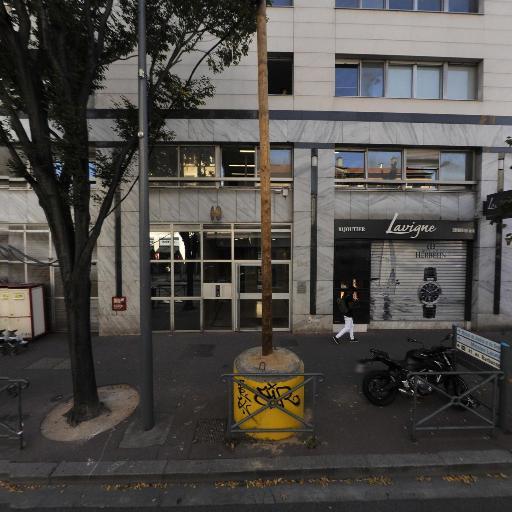 Immofinances Lyon Sud - Courtier financier - Villeurbanne
